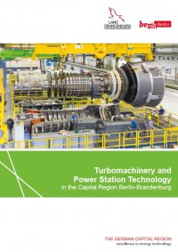 Brochure Turbo Machines and Power Station Technology
